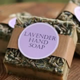 lavender soap recipe