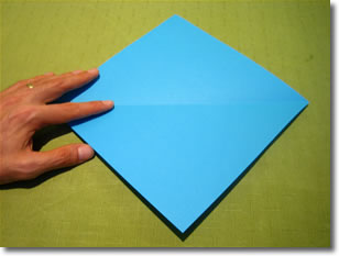 make gift bags step 1
