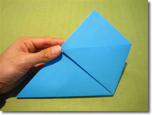 make gift bags step 3