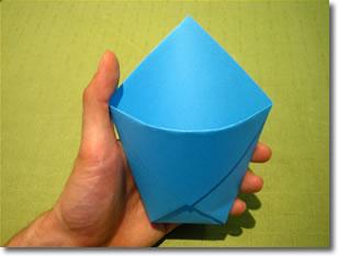 make gift bags step 6
