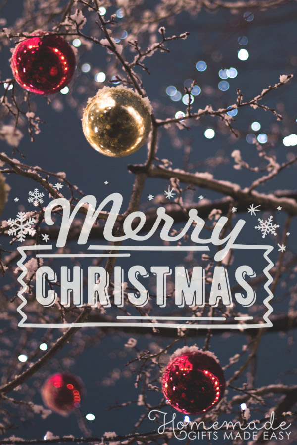 200 Merry Christmas Images Amp Quotes For The Festive Season