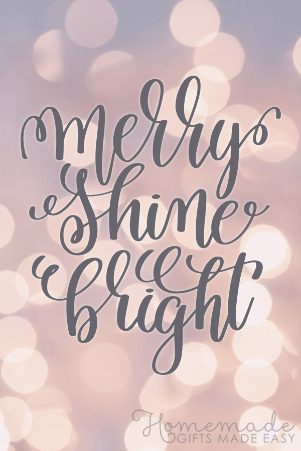 merry christmas images merry shine bright