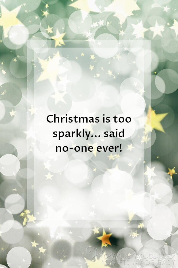merry christmas images funny too sparkly 600x900
