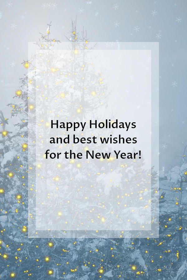 80 best happy holidays greetings wishes and quotes