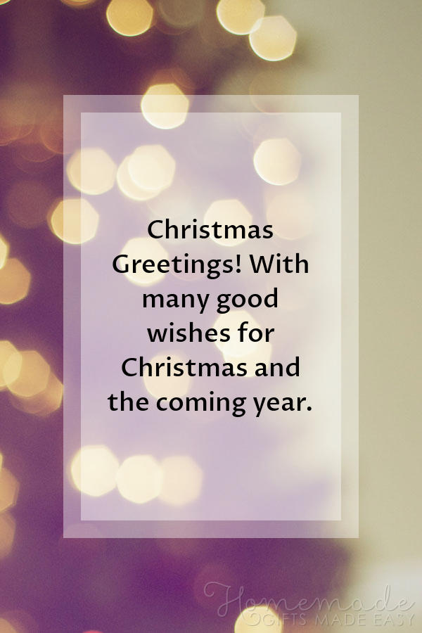 Christmas Greeting.75 Best Christmas Card Messages Wishes And Sayings