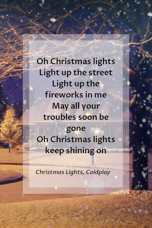 merry christmas images misc light the street 600x900