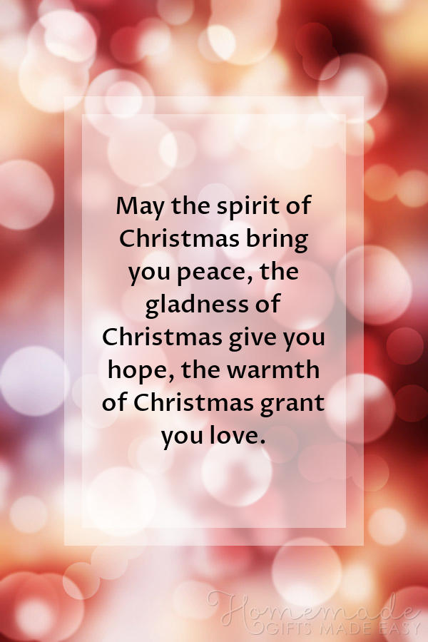 merry christmas images misc spirit peace hope love 600x900