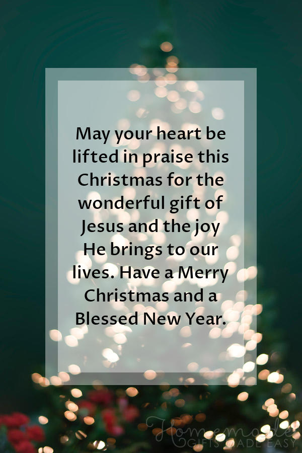 merry christmas images religious heart lifted in praise 600x900