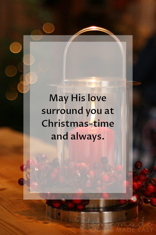 merry christmas images religious love surround you 600x900