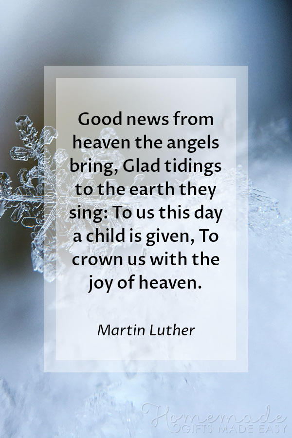 merry christmas images religious luther 600x900