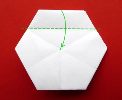 How to Make an Origami Jewish Star | Jewish crafts, Hanukkah ... | 329x400