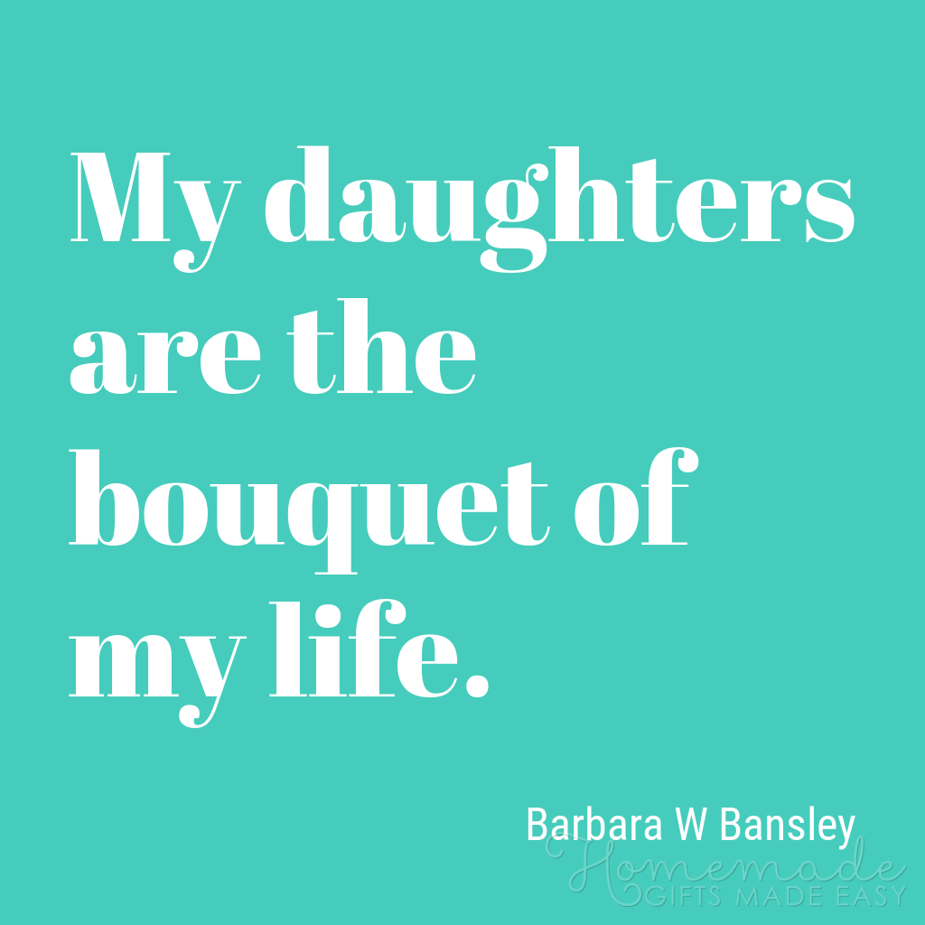 mother daughter quotes 90