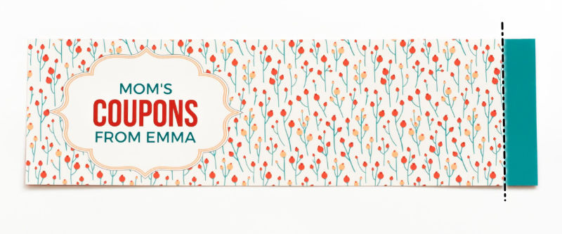 f3b1569bd292 Mothers Day Coupon Booklets to Personalize and Print