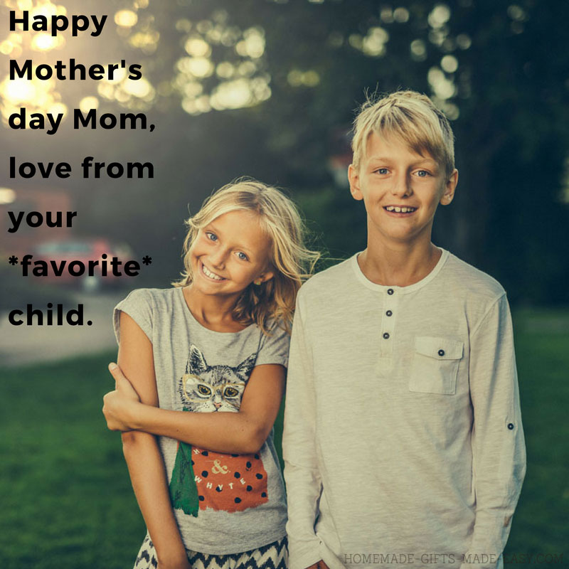 Father And Son Working Together Quotes: 101 Mother's Day Sayings For Wishing Your Mom A Happy