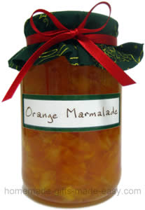 easy orange marmalade recipe