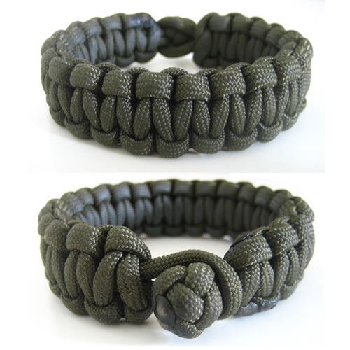 homemade boyfriend gift ideas paracord bracelet