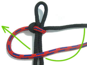 paracord bracelet cobra stitch