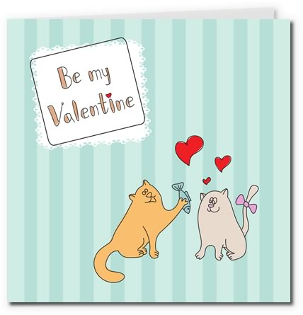 Happy Valentines Day Cards Free Download