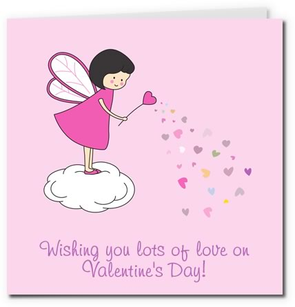 Printable Valentine Cards for Kids – Valentines Card Image