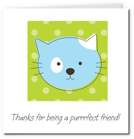 Ambitious image inside free printable friendship cards