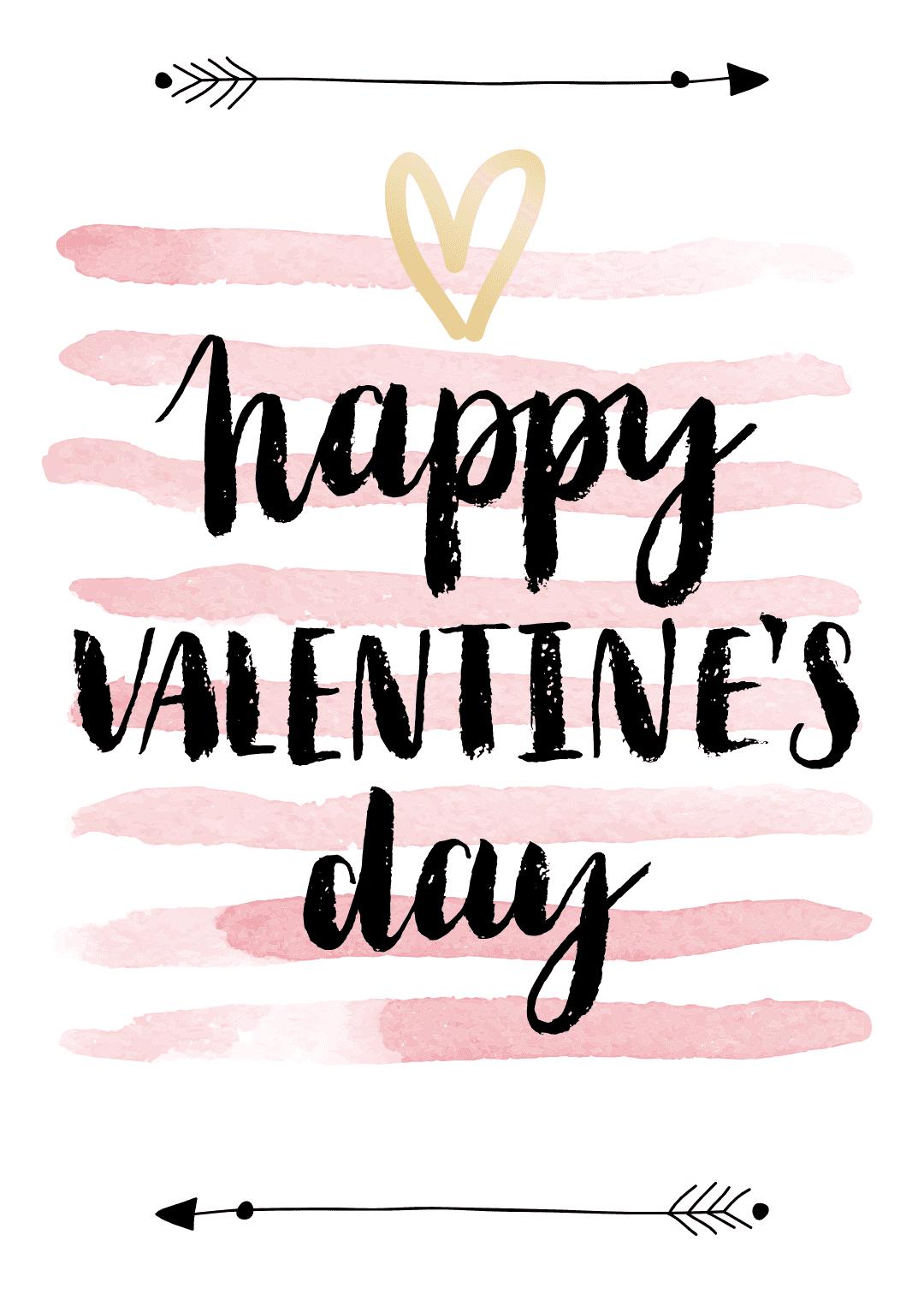 valentine card sayings