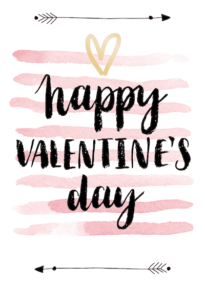 70 Free Printable Valentine Cards For 2021