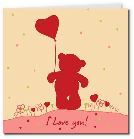 Free printable valentine cards for What to put on a valentines card
