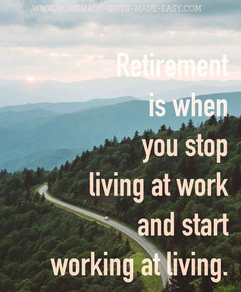 Quotes About Retirement And Time: 40+ Funny And Inspirational Gems