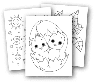 3000+ Free Coloring Pages For Kids & Adults
