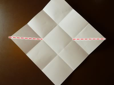 how to make an envelope from a sheet of paper