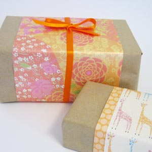 Unique Gift Wrapping Ideas