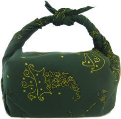 unique gift wrapping ideas furoshiki step 7