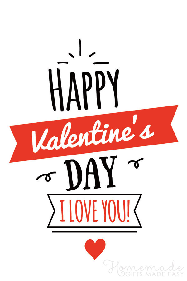valentine day images hvd i love you 600x900