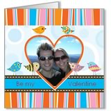 homemade valentine gifts - valentine photo card templates