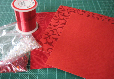 valentine table decorations materials