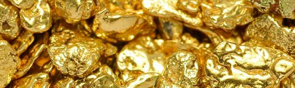 50th birthday ideas gold nugget