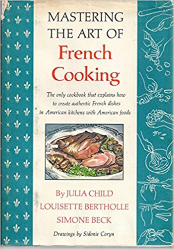 50th Birthday Ideas Julia Child