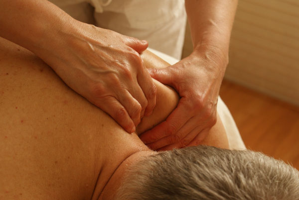 50th birthday ideas massage