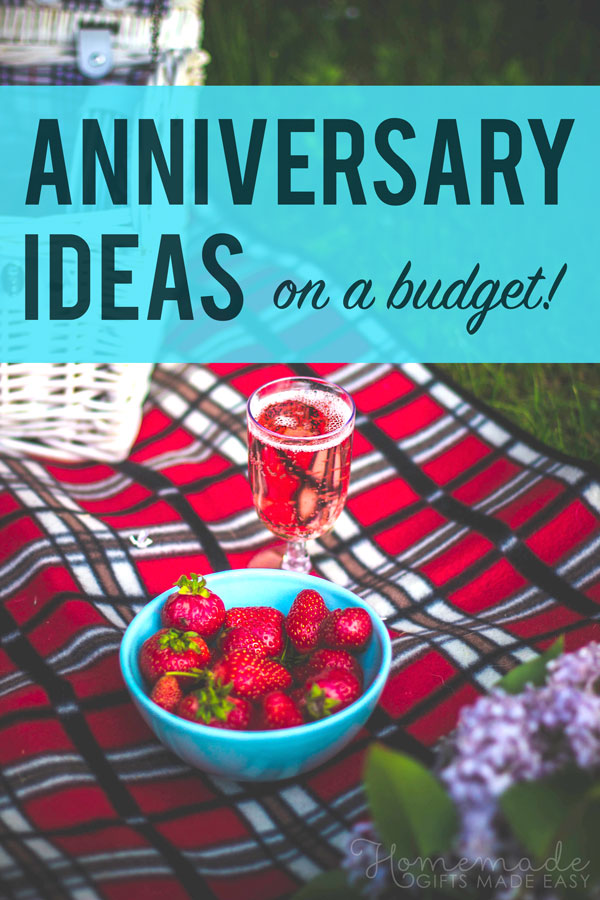 cheap anniversary ideas 600x900