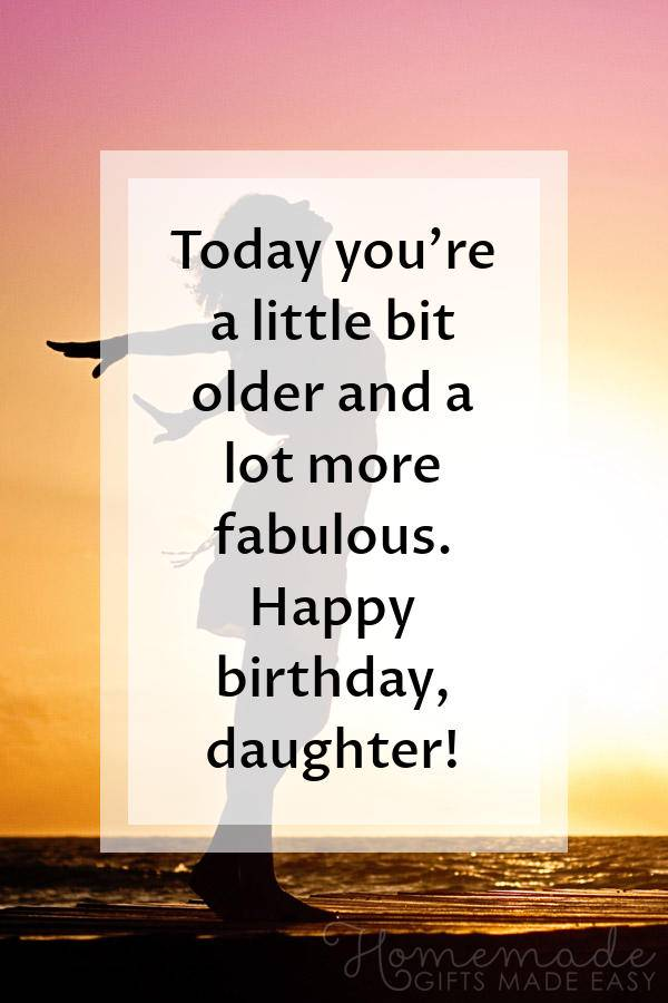Fine 85 Happy Birthday Wishes For Daughters Best Messages Quotes Personalised Birthday Cards Paralily Jamesorg