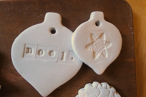 christmas ornament to make