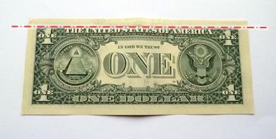 Dollar Bill Origami Heart Ring by craigfoldsfives.deviantart.com ... | 202x400