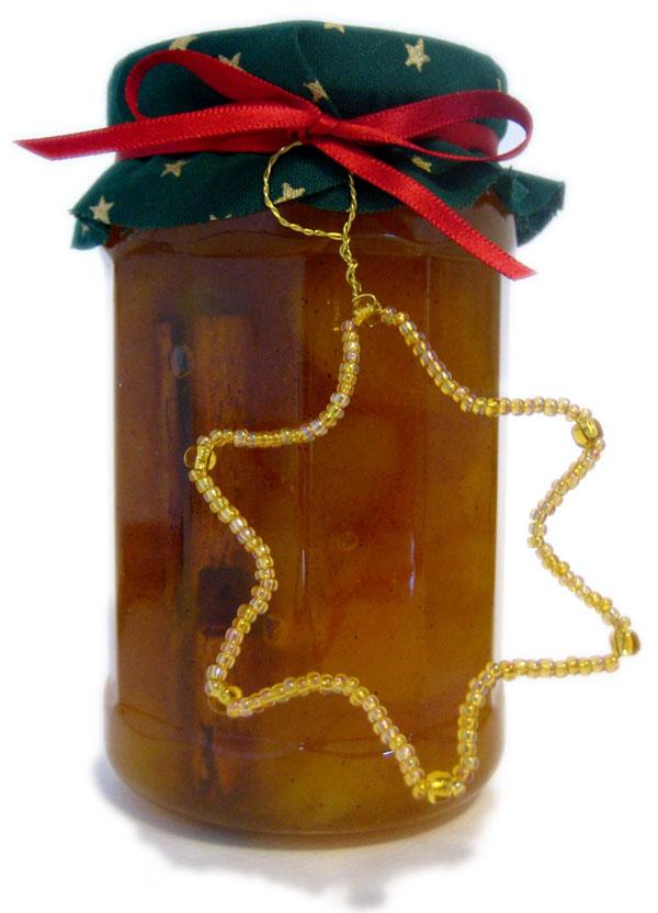 dried apricot jam recipe