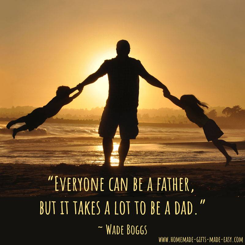 50+ Best Fathers Day Quotes