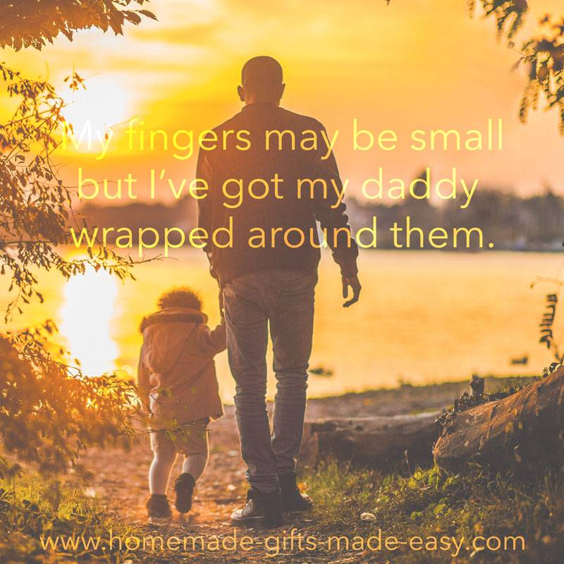 Happy Father's Day Quotes, Messages and Poems to Make Your