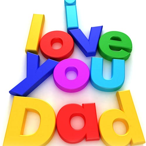 free printable fathers day cards love you