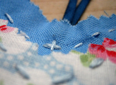 gifts to sew lavender heart 9