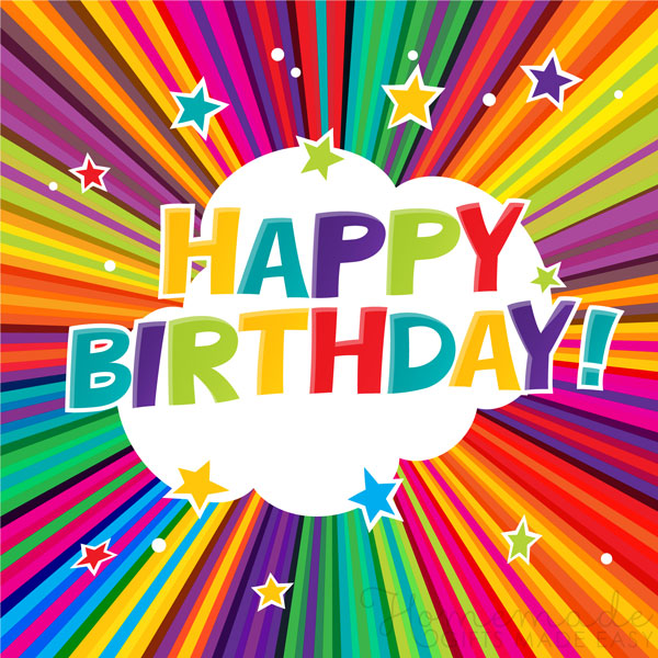 happy birthday images color explosion 600x600