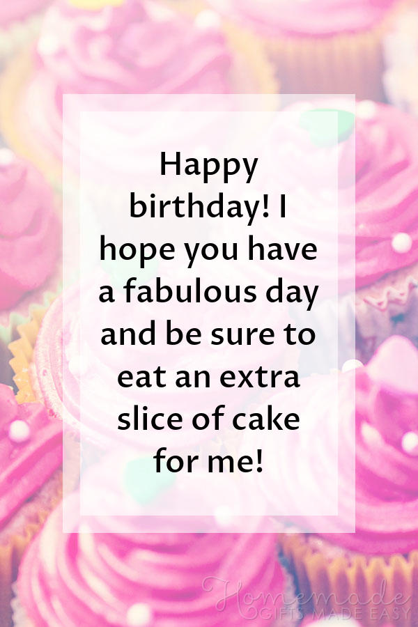 happy birthday wishes images eat cake for me 600x900