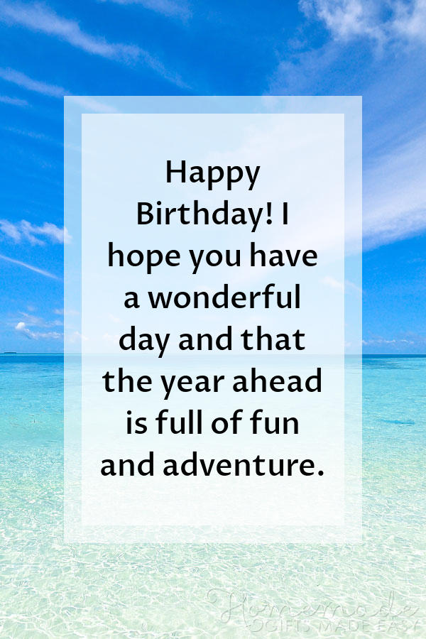 happy birthday wishes images fun and adventure 600x900